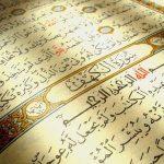Voulez-vous apprendre l'arabe? 3 bonnes façons d'apprendre