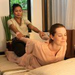 Indications et avantages du massage thaïlandais