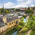 5 circuits au Luxembourg au style ancien qui peuvent vous fatiguer!