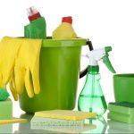 Quel est le coût d'un service de nettoyage de bureaux