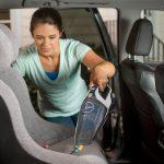 Optez pour un aspirateur à main pour vos tâches de nettoyage au quotidien
