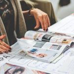 Comment choisir un magazine pour les femmes