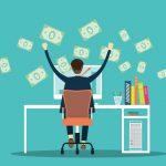 Voulez-vous générer des revenus passifs en ligne?