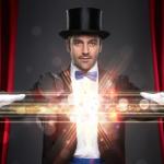 Engagez un magicien pour votre prochain événement