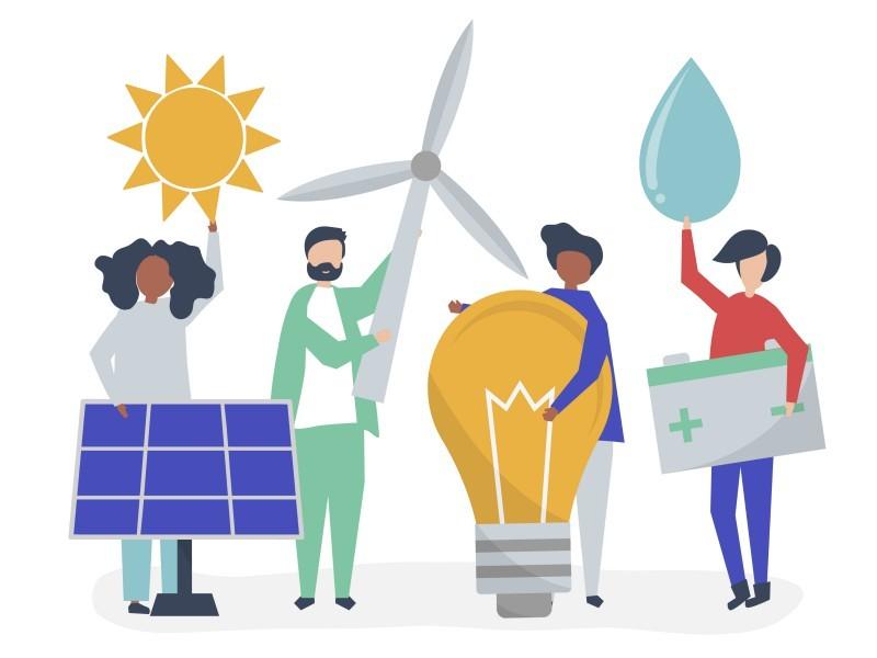 fournisseurs d'energie