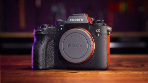 Sony Alpha a1