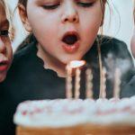 Les fêtes d'anniversaire pour enfants à la maison peuvent être amusantes