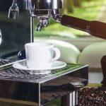 Choisissez une cafetière avec broyeur, pour des arômes plus intenses