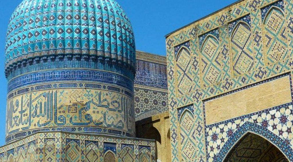 ouzbeskistan